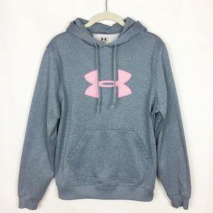 Under Armour Hoodie Sweatshirt Pullover